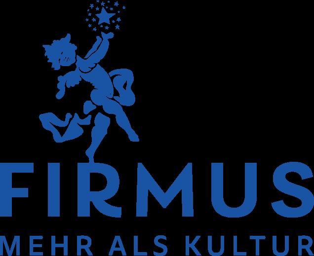 Firmus Kulturagentur Logo